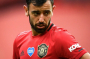 Fernandes targets Europa League glory for Man Utd